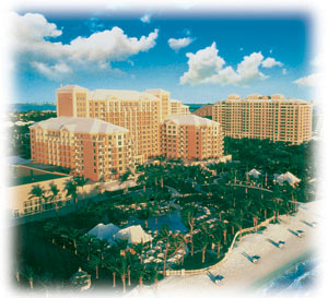Image of Ritz Carlton Key Biscayne