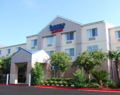 Image of Fairfield Inn & Suites North Lafayette
