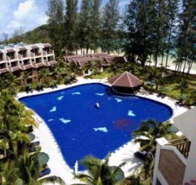 Best Western Premier Bangtao Beach Resort & Spa Holiday Pool