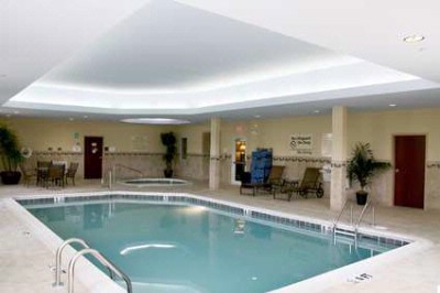 Heated Indoor Pool 3 of 8