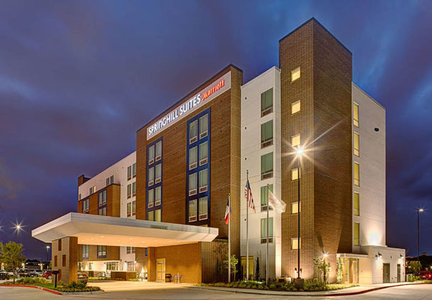 Springhill Suites Dallas Lewisville 1 of 16