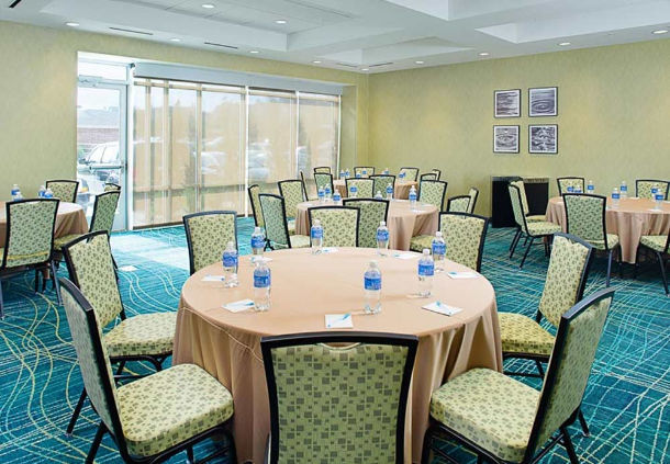 Inspire Meeting Room 12 of 16