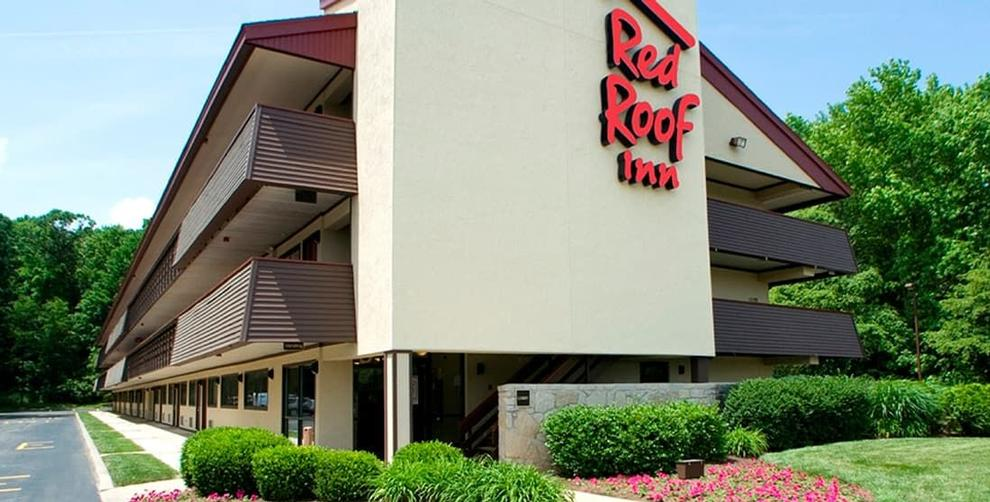 Red Roof Inn Fairborn / Nutter Center 1 of 4