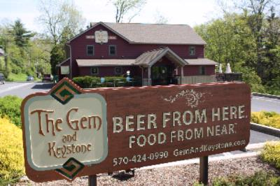 The Gem And Keystone Brewpub 24 of 24