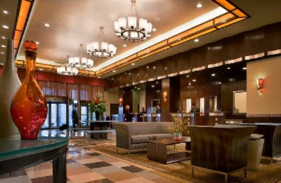 Image of Hilton Boston Woburn