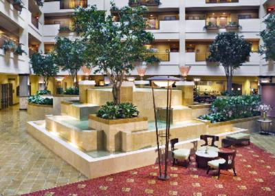 Embassy Suites Hotel & Spa