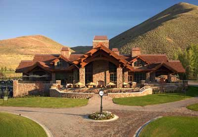 Sun Valley Lodge 1 of 3