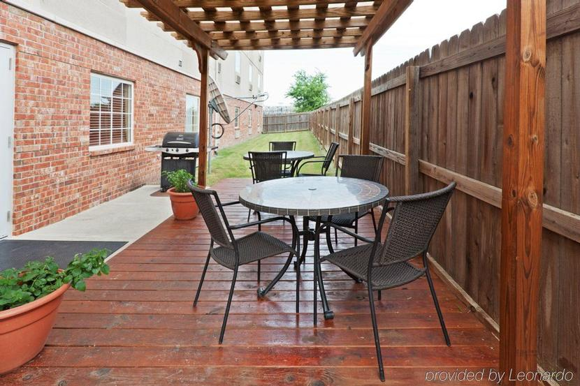 Patio Dog Run And Bbq Grills 17 of 18