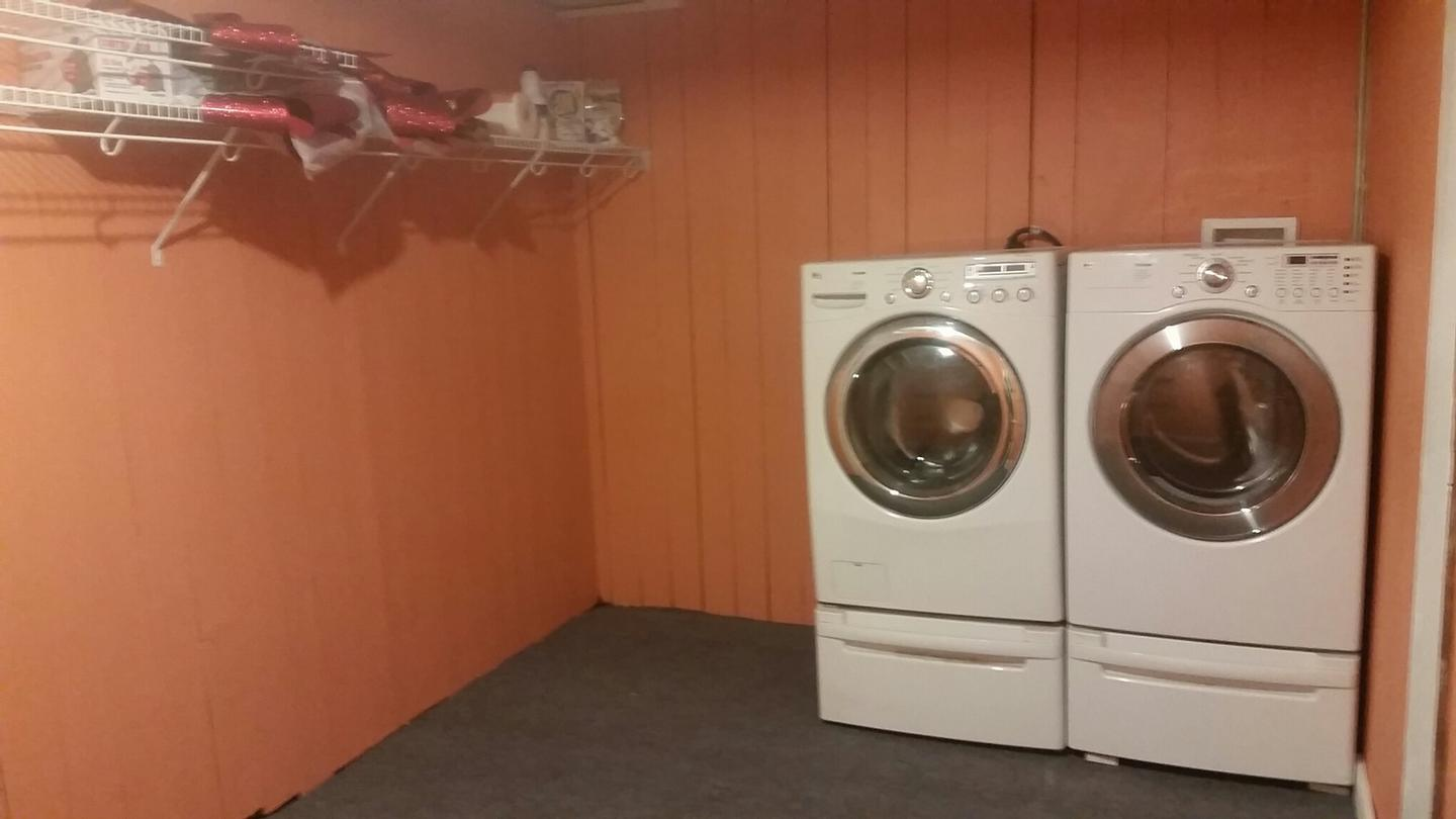 Free Washer Dryer 7 of 11