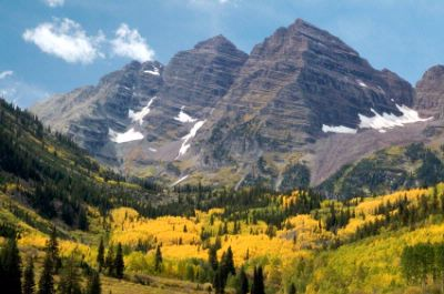 Maroon Bells 6 of 8