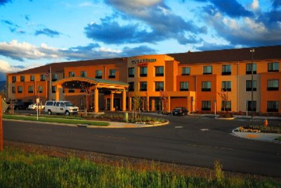 Courtyard by Marriott Medford Airport 1 of 11