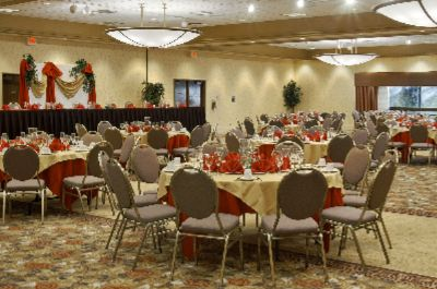 This Is One Of Our Banquet Rooms 3 of 5