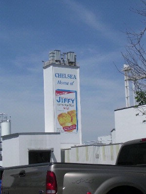 Jiffy Mix Factory 4 of 4