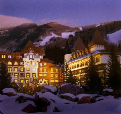 Vail Marriott Mountain Resort 1 of 5