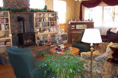 Molly\'s Bed & Breakfast 1 of 5