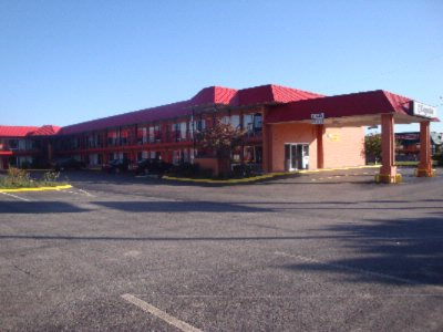 Image of Cookeville Knights Inn