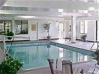 Indoor Pool And Jacuzzi 9 of 13