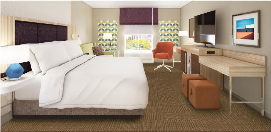 Hampton Inn & Suites Warrington Warminster Horsham 1 of 11