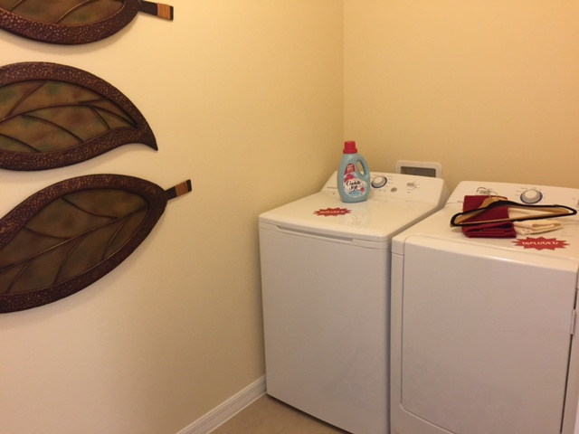 Private Laundry Room 4 of 7