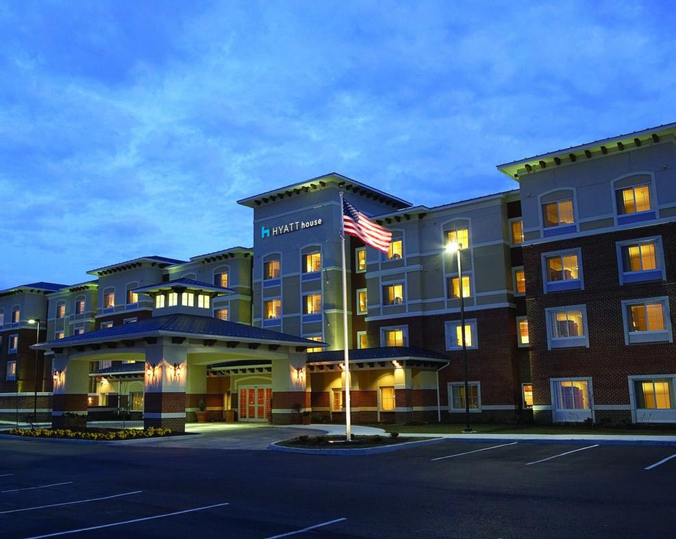 Image of Hyatt House