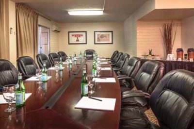 Triple Arch Conference Room 15 of 15