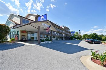 Americas Best Value Inn 1 of 19