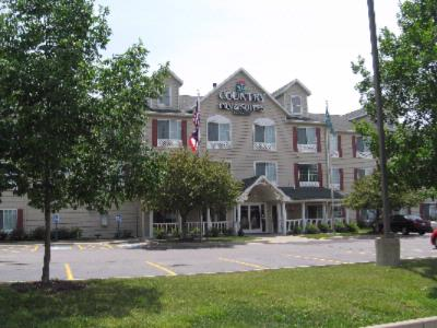 Image of Country Inn & Suites Springfield Oh