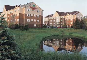Image of Towneplace Suites