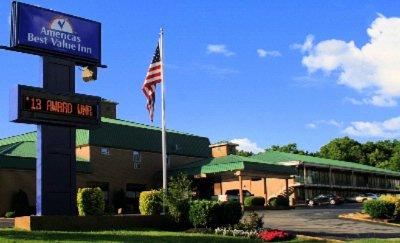 Image of Americas Best Value Inn Nashville North