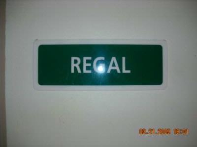 Regal Banq. Room Enterance 11 of 29