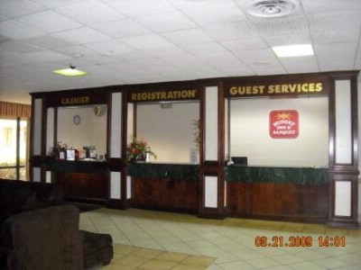 Front Desk 14 of 29