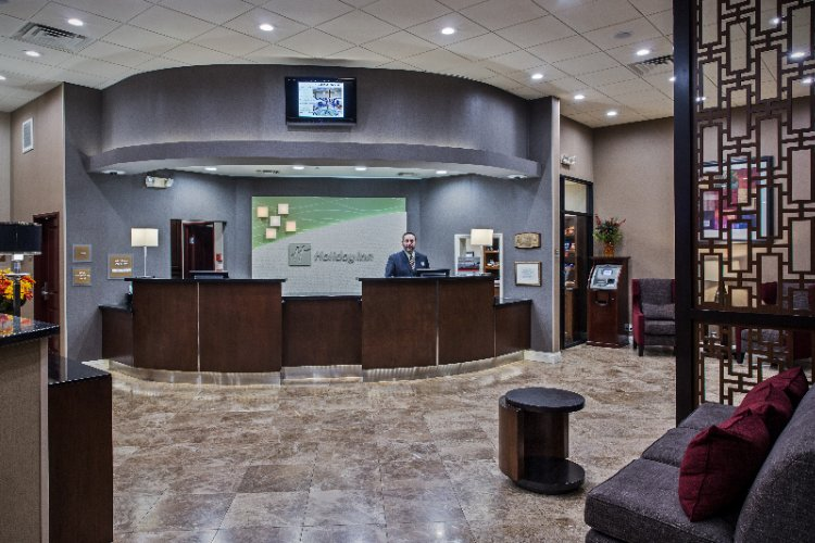 Image of Holiday Inn Anaheim Fullerton