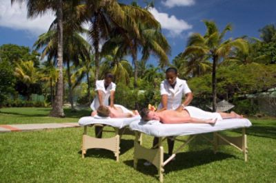 Rendezvous -Couples Massage Gardens 6 of 16