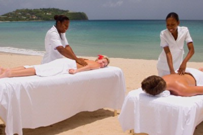 Rendezvous -Couples Massage Beach 7 of 16