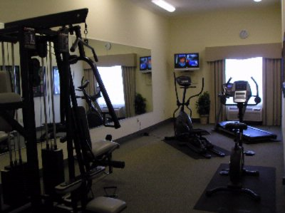 Exercise Room 8 of 12