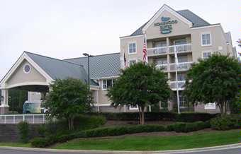 Image of Homewood Suites by Hilton Chapel Hill Durham
