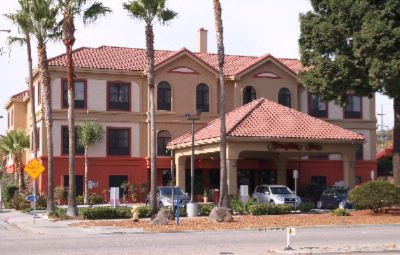 Image of Hampton Inn Santa Cruz