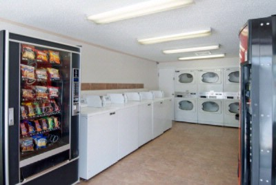 Laundry/vending Area 13 of 13