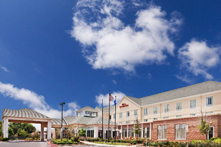 Image of Hilton Garden Inn Norman