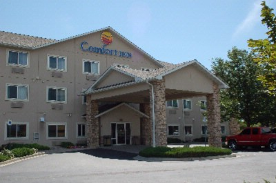 Loveland Co Hotels With Swimming Pools Colorado