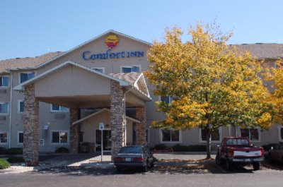 Comfort Inn -Fall 3 of 7