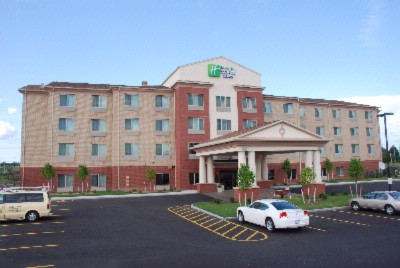 Image of Holiday Inn Express Hotel & Suites Dewitt E Syr