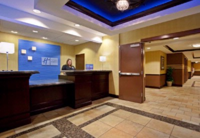 Image of Holiday Inn Express Cincinnati West