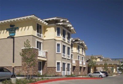 Homewood Suites by Hilton Agoura Hills 1 of 9