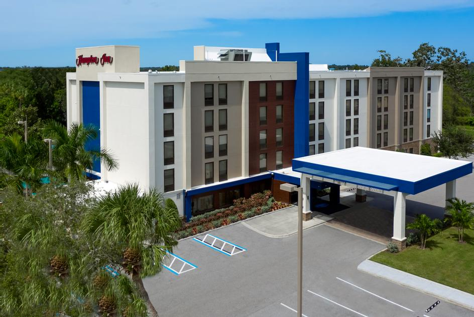 Hampton Inn Ellenton / Bradenton 1 of 32