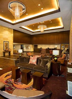 Image of Crowne Plaza Dallas Downtown