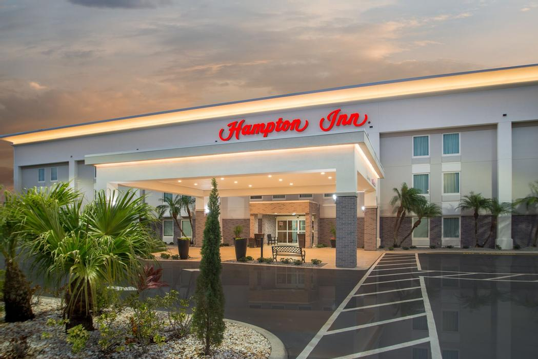 Welcome Hampton Inn Port Charlotte 9 of 14