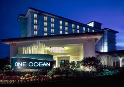 One Ocean Resort Spa 1 Of