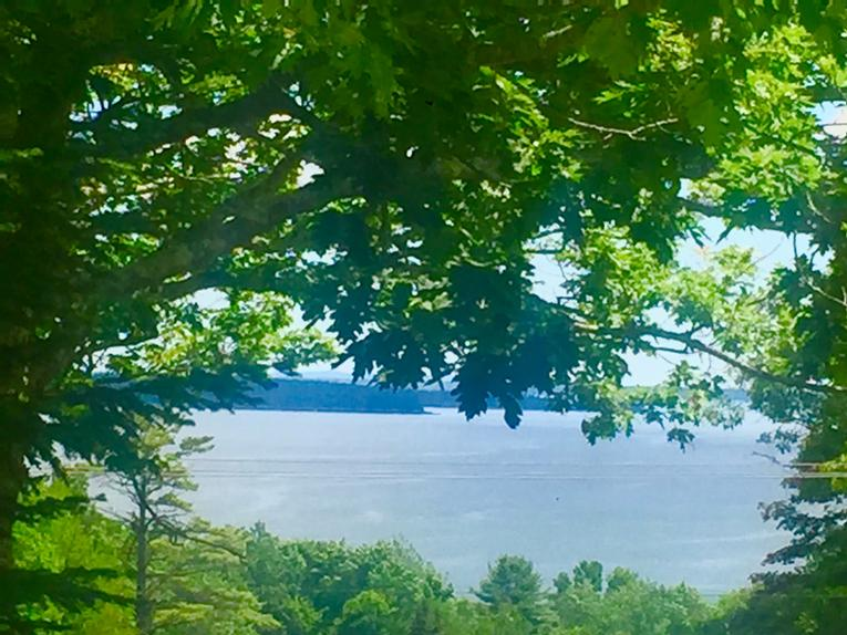 The View Of Penobscot Bay 6 of 9
