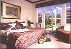 Gold Poppy Guestroom At Canyon Villa Of Sedona 7 of 8